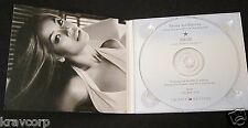 Beyonce 'True Star' 2004 Release Party Invitation Cd-Rare
