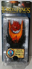 Lord Of The Rings Eye Of Sauron Rotk Moc Lotr W/Zolo Protective Case