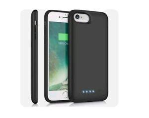 Coque Batterie Externe iPhone 6plus/6s plus Rechargeable 4000mAh Haute Capacite