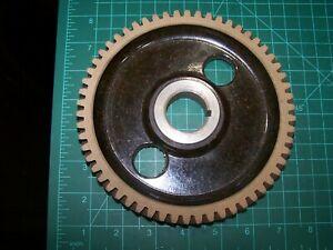 SA GEAR 2750 Engine Timing Gear fits Ford 3.9L 240 cu.in. I-6