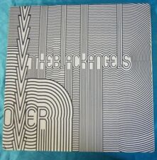 Original 2006 Psych Rock 2 LP: The Black Angels - Passover - Light in The Atttic