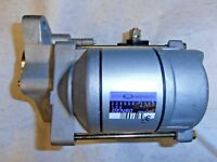 Genuine MG Rover 75 ZT 1.8 & Turbo Automatic Starter Motor NAD100971 Denso NEW
