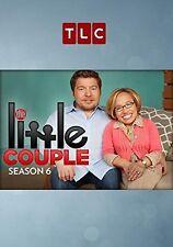 NEW The Little Couple: Season 6 (DVD)