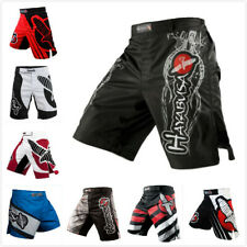 New Fight Shorts Grappling Short Kick Boxing Cage Fighting Shorts Brand Gift