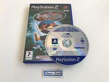 I-Ninja - Promo - Sony PlayStation PS2 - PAL EUR