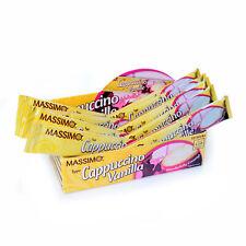 MASSIMO Cappuccino Vanille 1-Tray 16 FS a 125g
