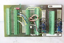 K-TRON 9191-00105A CIRCUIT BOARD