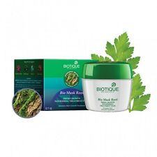 Biotique Fresh Growth Nourishing Treatment Pack - Musk Root 230g