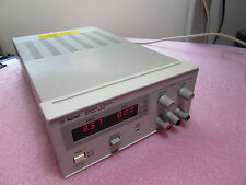 HP/Agilent E3614A (0-8V,0-6A) DC Power Supply.#TQ81