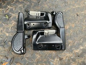 2006 Ford StreetKa, Roof catches/latches (Pair)