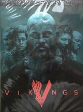Vikings: Season 4 - Vol. 2 (DVD, 2017, 3-Disc Set, Canadian)