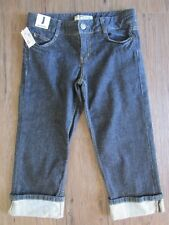 """""""JUST JEANS"""" LADIES LONG DENIM SHORTS *NEW WITH TAGS* RRP $59.95 SIZE 10"""
