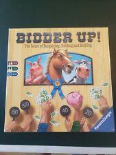 RAVENSBURGER  - Bidder Up.      B3