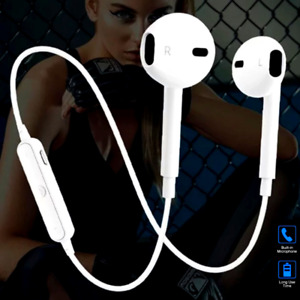 Audifonos inalámbricos Auriculares Bluetooth compatible for Iphone y Samsung LOT