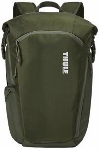 Thule Enroute DSLR Photo Backpack - Dark Forest - NEW