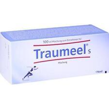 TRAUMEEL S Tropfen 100ml PZN 3515265