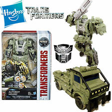 HASBRO TRANSFORMERS 5 THE LAST KNIGHT PREMIER AUTOBOT HOUND ACTION FIGURE TOY