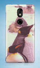 FUN CLASSIC ZOO ANIMAL PENGUIN #2 CASE FOR MICROSOFT LUMIA 535 540 950 950 XL
