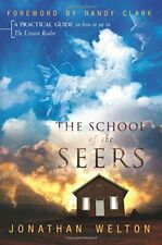 The School of the Seers: A Practical... by Welton, Jonathan Paperback / softback
