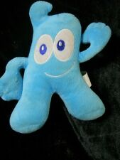 Expo china 2010 blue Haibao Plush  Shanghai World Expo Mascot Stuff  Toy Vibrate