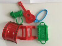 Buckaroo Spare & Replacement Parts Bundle