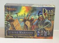 FIREFORGE GAMES FFG008 STEPPE WARRIORS