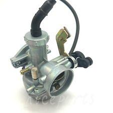 KF KUNFU PZ25 25MM carburetor cable choke for 125cc 140cc horizontal engines