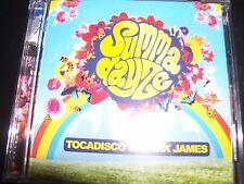 Summadayze / Summa Dayze – Mixed By Tocadisco & Mark James 2 CD – Like New