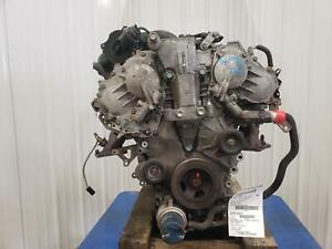 2009 NISSAN MURANO 3.5 Engine Motor Assembly No Core Charge VQ35DE 159006 Miles