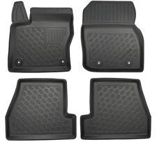 OPPL Fußraumschalen 4-teilig statt Gummifußmatten für Ford Focus III 2011-