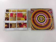 DAVID FONSECA DREAMS IN COLOUR CD 2007