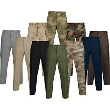 Propper BDU Military Six Pocket 65% Poly 35% Cotton Button Fly Trouser Pant