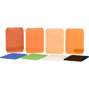 MagMod MagGels Mag Gels Standard Set #MMSTGEL02 (UK Stock)  BNIB   8 Kit Gel Set