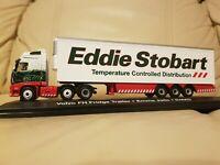 Atlas Eddie Stobart Volvo FH Fridge Trailer H4663
