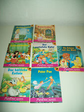 7 x Mini - Bilderbuch / 7 Mini - Bilderbücher