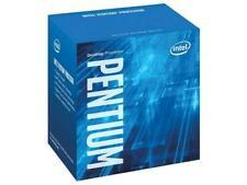 Intel Pentium Processor G4560 3M Cache, 3.50 GHz FC-LGA1151 SR32Y BOX