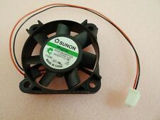 SUNON 5V DC FAN 40mm 10mm MagLev QUIET 5VDC KD0504PFB3 KDE0504PFB3 KDE0504PFV3