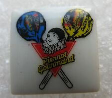 Pin's Bonbons Friandise Pierrot Gourmand Sucette
