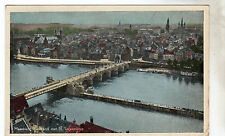 More details for maastricht - photo postcard 1953