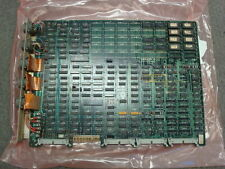 USED Gould Modicon C521 PROM Board Assembly RSA 1597 Rev. C