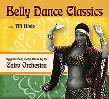 Cairo Orchestra Presents Belly Dance Classics - Cair...