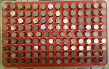 Vermont Gage Pin Set Class Zz Plus Range 0626 0750 101100700