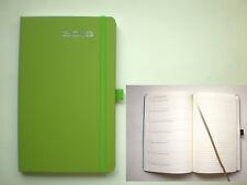 Agenda 2019 Notizkalender Buchkalender Kladde Terminbuch Timer ca. A5 grün
