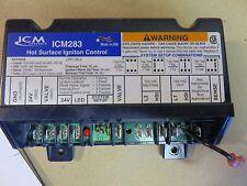 ICM 283 Hot Surface Honeywell Furnace  Control Board Part