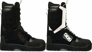 New 2020 509 Raid Lace Snowmobile Boots