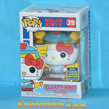 Sanrio Hello Kitty Robot SDCC 2020 Funko Pop Vinyl Protector