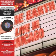 RARE EARTH - LIVE IN CHICAGO  CD NEUF