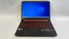 New ListingGaming Acer Nitro 5 An515-54 Series N18C3 256Gb Ssd 8Gb Ram i5-9300 Cpu 2.40ghz