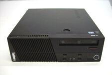 Lenovo ThinkCentre M83 PC Computer, Intel Core i5-4570 3.20GHz, 16GB