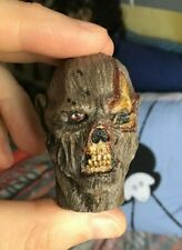Head jason voorhees 1/6 1:6 friday the 13 chap 6 12 inch by ones customs